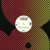 (26475) 15 Years Kosmo Anniversary EP 4