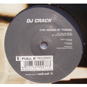 (30875) DJ Crack – The Access Of Trance