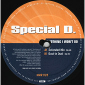 (30375) Special D. – Nothing I Won't Do