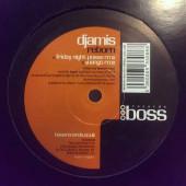 (CUB0734) Djamis – Reborn