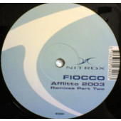 (27503) Fiocco ‎– Afflitto 2003 (Remixes Part Two)