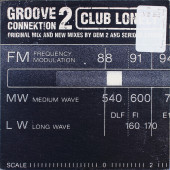 (CUB2716) Groove Connektion 2 – Club Lonely