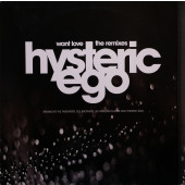 (CMD118) Hysteric Ego – Want Love (The Remixes)