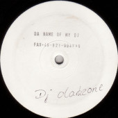 (R237) DJ Darkzone – Da Name Of My DJ