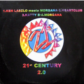 (JR596) 21st Century 2.0