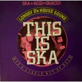 (RIV020) Longsy D's House Sound – This Is Ska