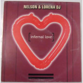 (24615) Nelson & Lorena DJ ‎– Infernal Love