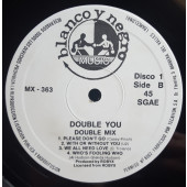 (JR727) Double You – Double Mix