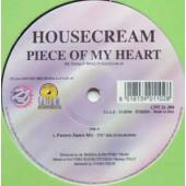 (21832) Housecream – Piece Of My Heart