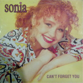 (CMD45) Sonia – Can't Forget You