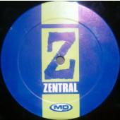 (AA00264) Zentral – Infinity / Total Drums