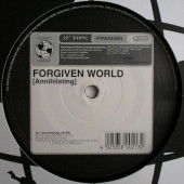 (24995) Forgiven World – Annihilating