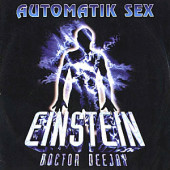 (A0530) Einstein Doctor DJ ‎– Automatik Sex