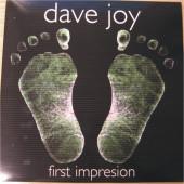 (27239) Dave Joy – First Impression