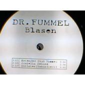 (CUB2672) Dr. Fummel – Blasen