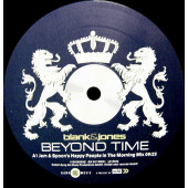 (CUB1089) Blank & Jones – Beyond Time Remixes