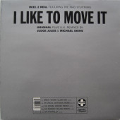 (CUB081) Reel 2 Real Featuring The Mad Stuntman – I Like To Move It
