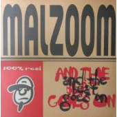 (CMD82) Malzoom – And The Beat Goes On