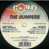 (24339) The Bumpers – Bump... It's Time To