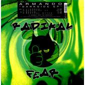(CM1856) Armando – Darkside EP