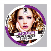 (MUT284) Javi Crecente – Live Your Dreams / If I Had You