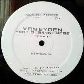 (JR175) Van Eyden Feat. Susanne Webb – The 1