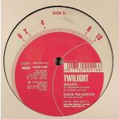 (R275) Twilight – Dreams / Break The Silence