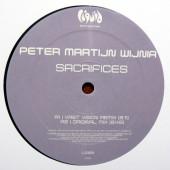 (27324) Peter Martijn Wijnia / DJ Feel & Aurosonic Feat. Ale Haze – Sacrifices / Feel