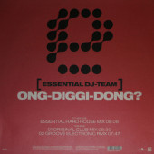 (17724C) Essential DJ-Team – Ong-Diggi-Dong?