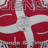 """(CO101) Jens – Loops & Tings """"Smile On Your Faces (Remixes)"""