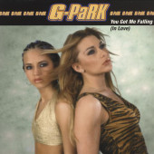 (7427) G-Park ‎– You Got Me Falling (In Love)