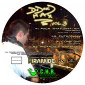 (MUT60) DJ David Max – Volume 3
