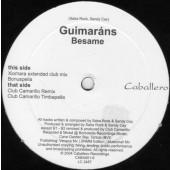 (CMD165) Guimaráns – Besame