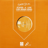 (F0032) Safri Duo – Played - A - Live (The Bongo Song)