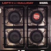 (CMD445) Leftfield, Halliday – Original