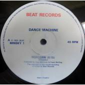 (29709) Dance Machine – Popcorn