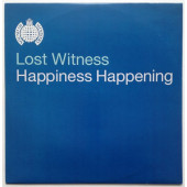 (A0560) Lost Witness ‎– Happiness Happening