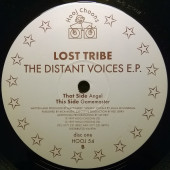 (A3079) Lost Tribe – The Distant Voices E.P.