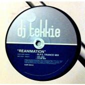 (6136) DJ Tekkie – Reanimation
