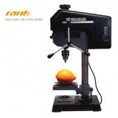 (4607) Rank 1 – Black Snow / The Citrus Juicer