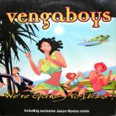 (23158) Vengaboys – We're Going To Ibiza! (PORTADA GENERICA)