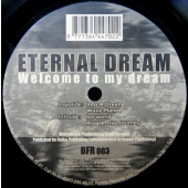 (AA00430) Eternal Dream ‎– Welcome To My Dream