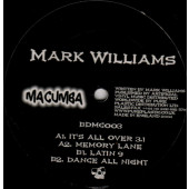 (28741) Mark Williams – It's All Over 3.1