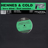 (30747) Hennes & Cold – Born Blind / First Session