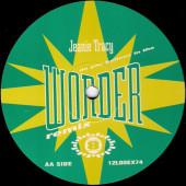(CUB2684) Jeanie Tracy – Do You Believe In The Wonder (Remix)