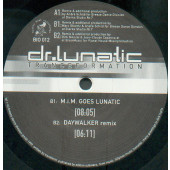 (30266) Dr. Lunatic ‎– Tranceformation