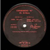 (24605) Experiment K – Dr. Q-Bass