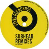 (CUB2648) Subhead – Subhead Remixes