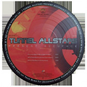 (1372) Tunnel Allstars Present Accuface – Let Your Mind Fly