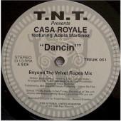 (CMD97) T.N.T. Presents Casa Royale Featuring Adela Martinez – Dancin